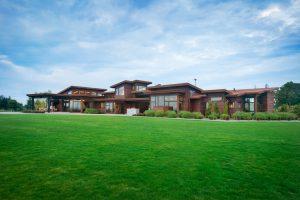 oregon residential architect
