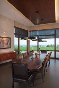 residential modern architect