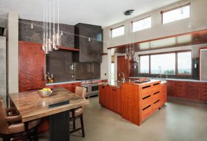 oregon residential architects