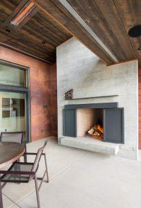 central oregon modern architect