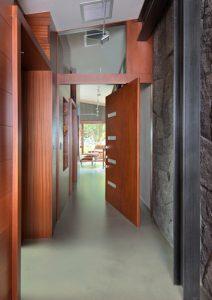 central oregon modern barn architect