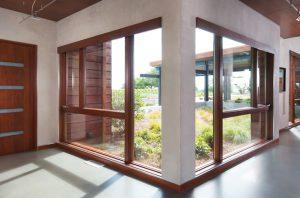 bend oregon modern barn architects