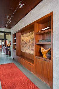 central oregon modern barn architects