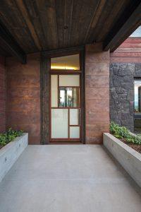 west linn modern architect
